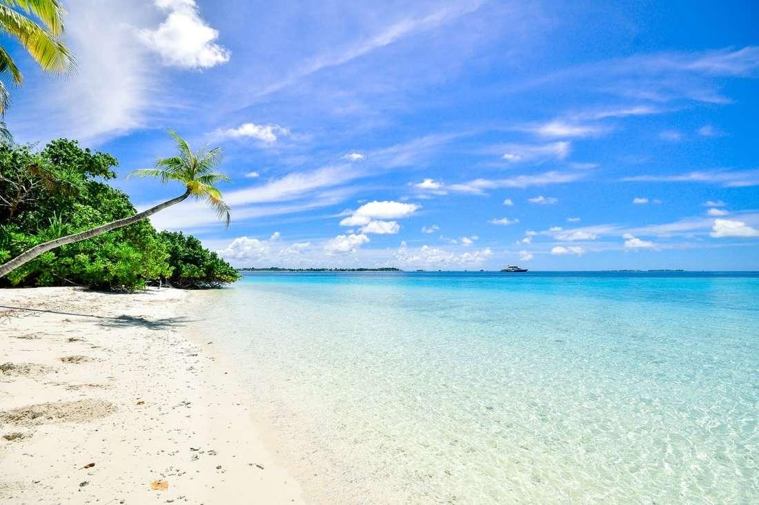 Las playas más emblemáticas del Caribe